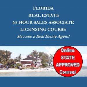 Azure Tide All Forida Real Estate Course