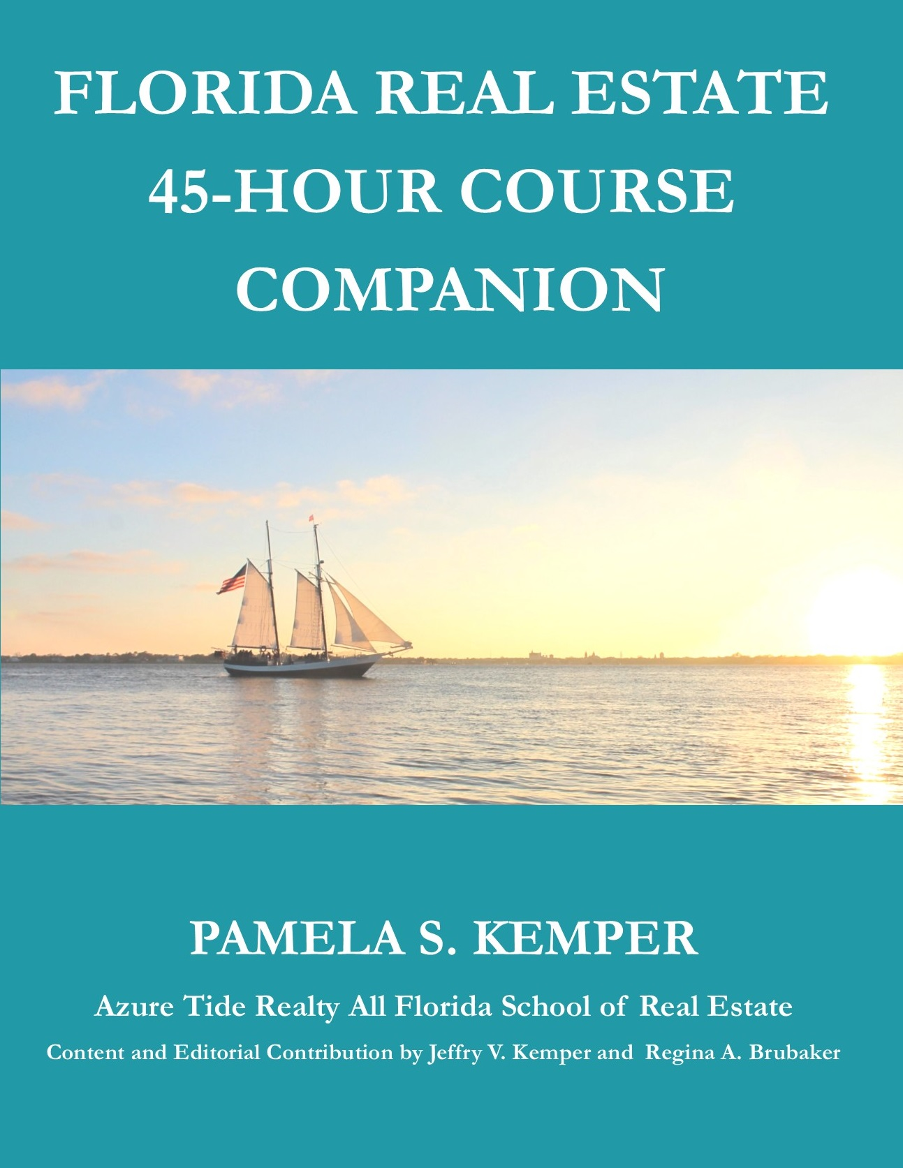 45 Hr Course Book
