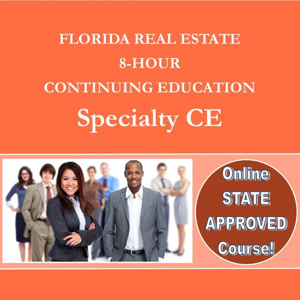 Azure Tide Realty School All Florida School of Real Estate Continuing Education